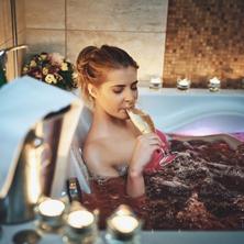 Wellness hotel Green Paradise-Karlovy Vary-pobyt-VIP Wellness Paradise