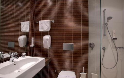 Wellness hotel Green Paradise 1155785823
