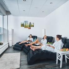 Wellness hotel Green Paradise-Březová-pobyt-TOP wellness dovolená INCLUSIVE