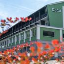 Wellness hotel Green Paradise