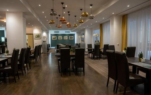 Wellness hotel Green Paradise 1155785833