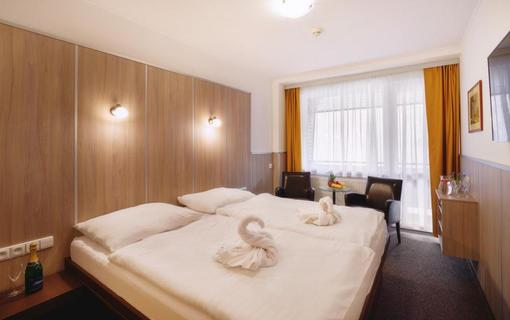 Wellness hotel Green Paradise 1155785801