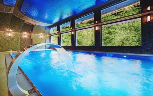 TOP relax wellness víkend-Wellness hotel Green Paradise 1155026563