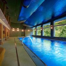 Wellness hotel Green Paradise Březová 1155785797