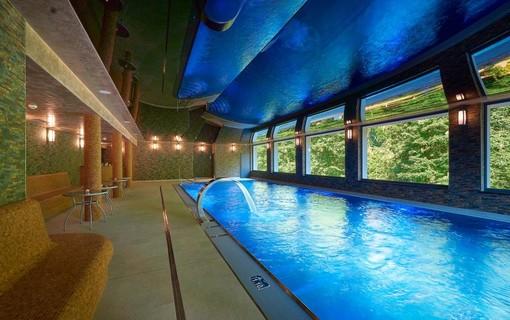 TOP relax wellness víkend-Wellness hotel Green Paradise 1155026561