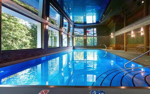 Wellness hotel Green Paradise 1155785811