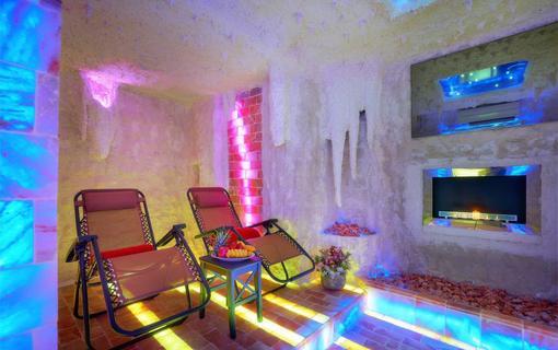 Wellness hotel Green Paradise 1155785831