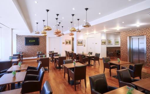 Wellness hotel Green Paradise 1155785813