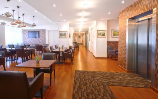 Wellness hotel Green Paradise 1155785809