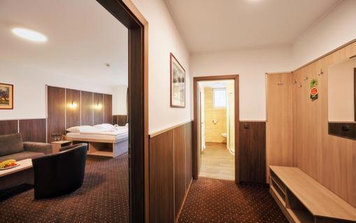 Wellness hotel Green Paradise 1155785805