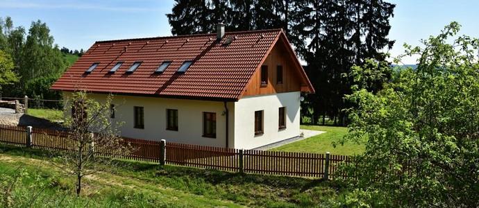 Penzion Za Vsí Borovná 38404234
