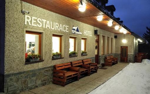 Silvestr na horách na 3 noci-ProFamily Hotel TOP 1154724411