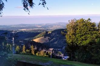 ProFamily Hotel TOP-Benecko-pobyt-Ubytování na horách, čerstvý vzduch a trocha kultury?