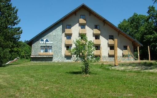 ProFamily Hotel TOP Krkonoše - Hotel - Zábava pro děti - relax pro rodiče