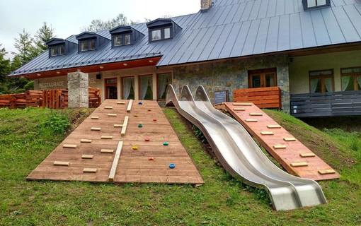 Podzimní prázdniny v Krkonoších na 3 noci-ProFamily Hotel TOP 1155585891