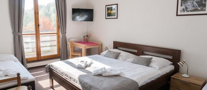 ProFamily Hotel TOP Benecko 1124023190