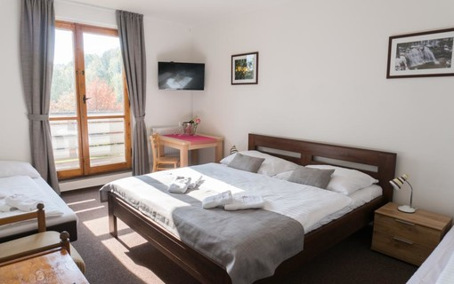 Horský wellness pobyt-ProFamily Hotel TOP 1155585927