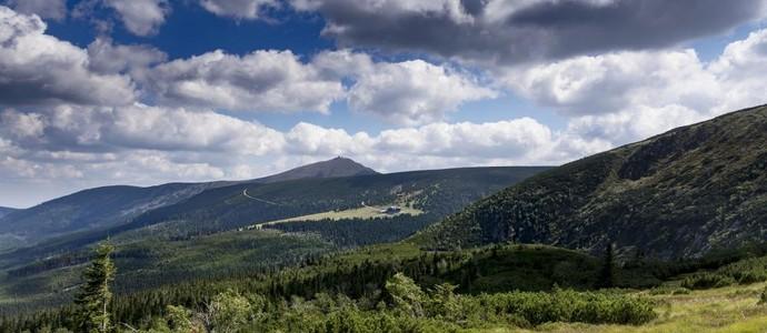 ProFamily Hotel TOP-Benecko-pobyt-Aktivní pobyt na horách