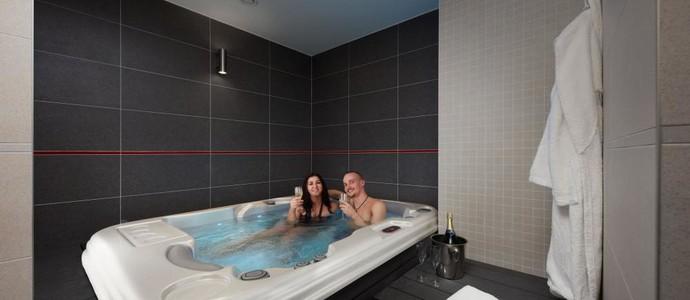 ProFamily Hotel TOP-Benecko-pobyt-Romantický pobyt pro dva