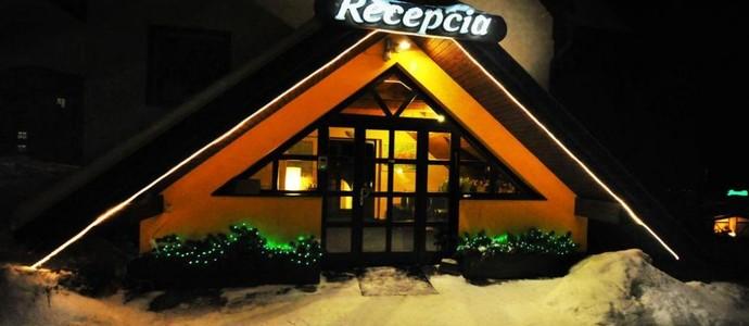 Penzion Reitmayer Vysoké Tatry 1124291046