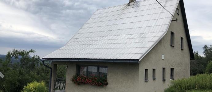 Venkovský dům Horní Bečva 1135610015