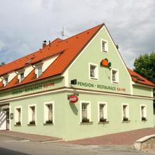 Penzion KA.PR Hluboká nad Vltavou