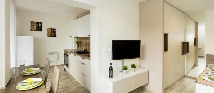 Apartmány Stožec - Nella Stožec 1115911674