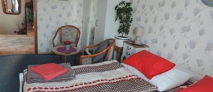 Penzion Werbew Vrbov 1111372756