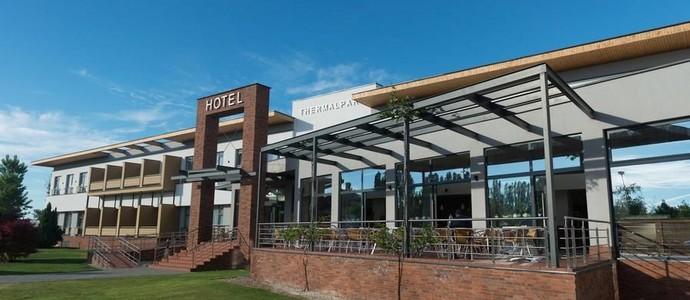 Hotel Termalpark Dunajská Streda 1113708350