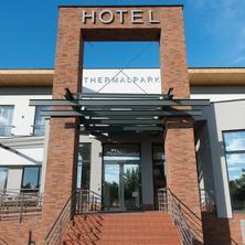 Hotel Termalpark Dunajská Streda