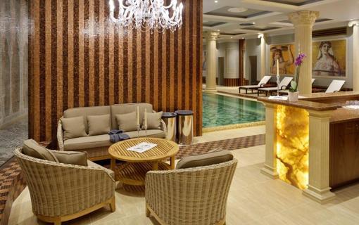 Zámocký hotel Galicia Nueva 1154921499