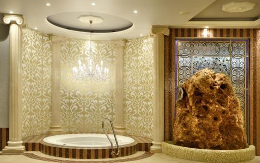Zámocký hotel Galicia Nueva 1154921447