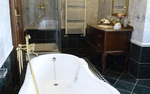 Zámocký hotel Galicia Nueva 1154921477