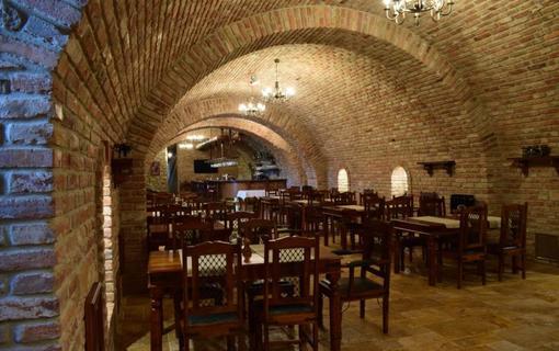 Zámocký hotel Galicia Nueva 1154921453