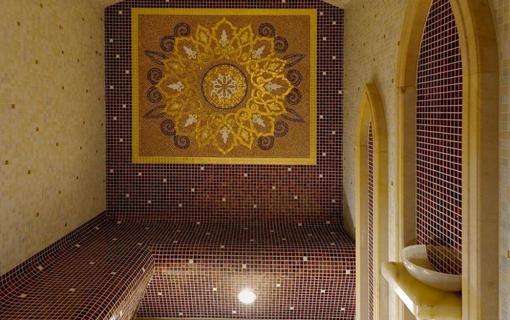 Zámocký hotel Galicia Nueva 1154921433