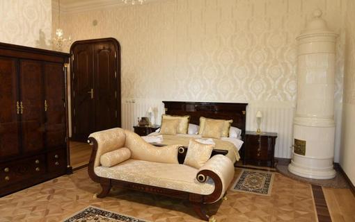 Zámocký hotel Galicia Nueva 1154921439