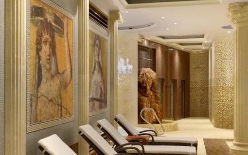 Zámocký hotel Galicia Nueva 1154921481