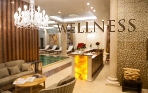 Zámocký hotel Galicia Nueva 1154921473