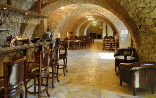 Zámocký hotel Galicia Nueva 1154921451