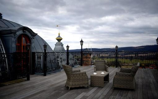 Zámocký hotel Galicia Nueva 1154921441