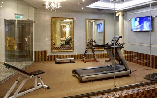 Zámocký hotel Galicia Nueva 1154921497