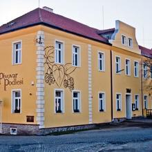 Pivovar Podlesí