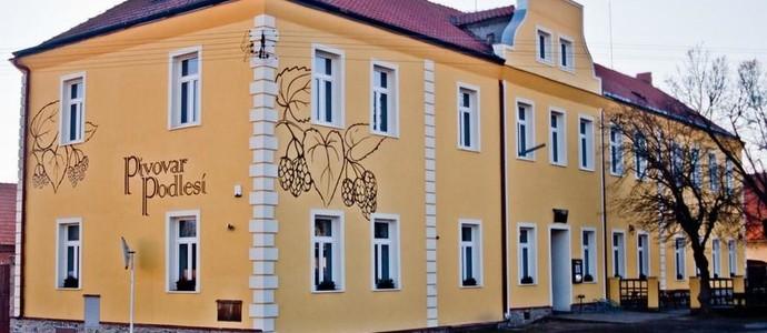 Pivovar Podlesí 1135599077