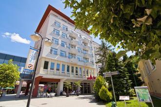 Trenčianske Teplice-Hotel Pax