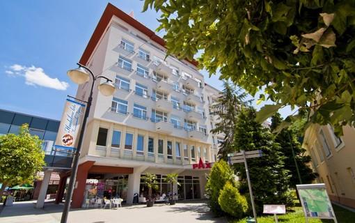 Pobyt Dr. Senior-Hotel Pax 1154921605