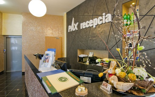 Minirelax na 3 noci-Hotel Pax 1154921659