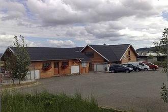 Ubytování Ajax Volenice