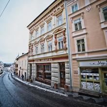 Hotel Bristol Banská Štiavnica 40287372