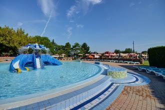 Dunajská Streda-pobyt-Thermalpark Classic 7=6