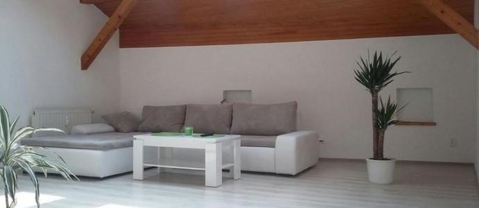 Apartmán Olomouc Horní Náměstí Olomouc 38341202